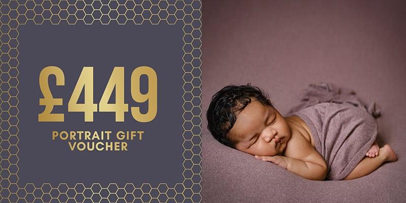 £449 Gift Voucher