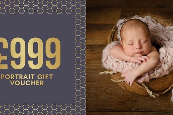 Gift Voucher - £999